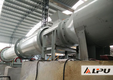 Trung Quốc Economic Stainless Steel Industrial Drying Equipment , Paper Sludge Dryer System nhà cung cấp