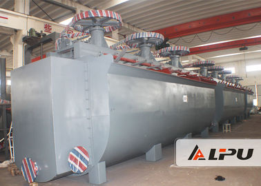 Trung Quốc Large Capacity Mineral flotation separator machine / flotation Ore Processing Equipment nhà cung cấp