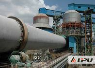 Horizontal Industrial Rotary Kiln For Oxidizing Calcination Chromium Ore