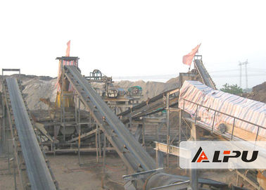 Trung Quốc Easy Operation 40-60 TPH stone crushing machinery ,  Jaw Crusher Impact Crusher nhà phân phối